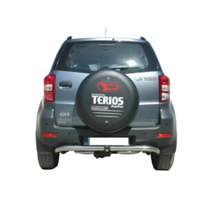 Bară spate de protecție Daihatsu Terios - 1