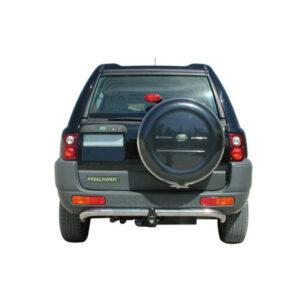 Bară spate de protecție Land Rover Freelander - 1