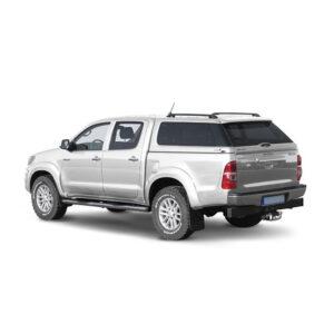 Hardtop Luxury Toyota Hilux '11 - '15