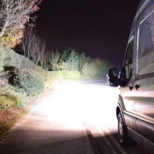 Kit de integrare Ford Transit 2015 - Prezent - 2