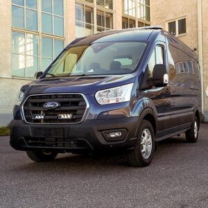 Kit de integrare Ford Transit 2019 - Prezent - 1