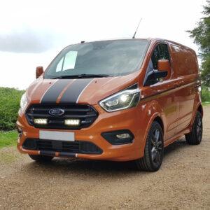 Kit de integrare Ford Transit Custom 2018 - Prezent - 3