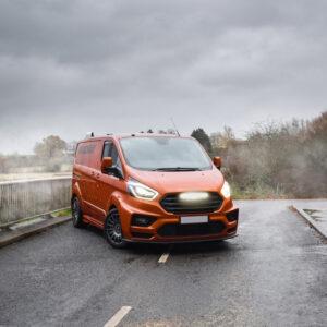 Kit de integrare MS-RT Ford Transit Custom 2018 - Prezent - 1