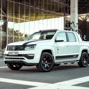 Kit plafon Volkswagen Amarok 2016 - Prezent - 2