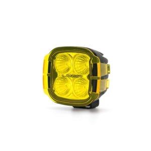 Lentilă Amber pentru Lazer Utility-25