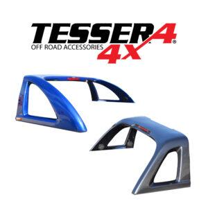 Rollbar sport din Fibră de Sticlă Tessera 4x4