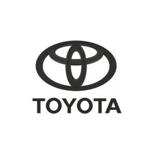 Kit de integrare Proiectoare LED Toyota