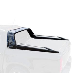 Rollbar Tessera 4x4 Sport model 1 - Cu mânere din Inox - 1