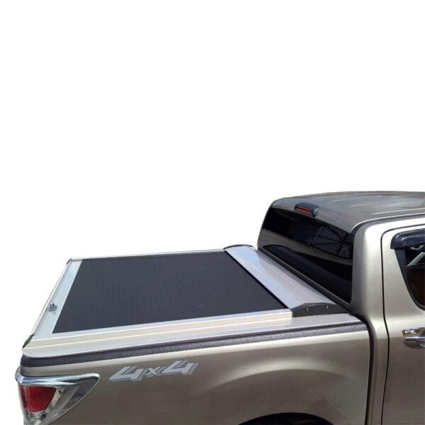 Rulou benă Double Cab argintiu Mazda Seria-B - '98 - '06 - 2