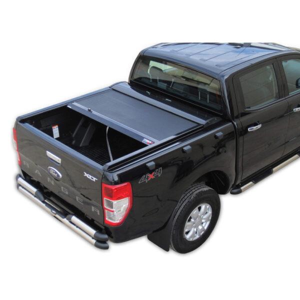 Rulou benă Double Cab negru mat Ford Ranger - '07 – '11 - 1