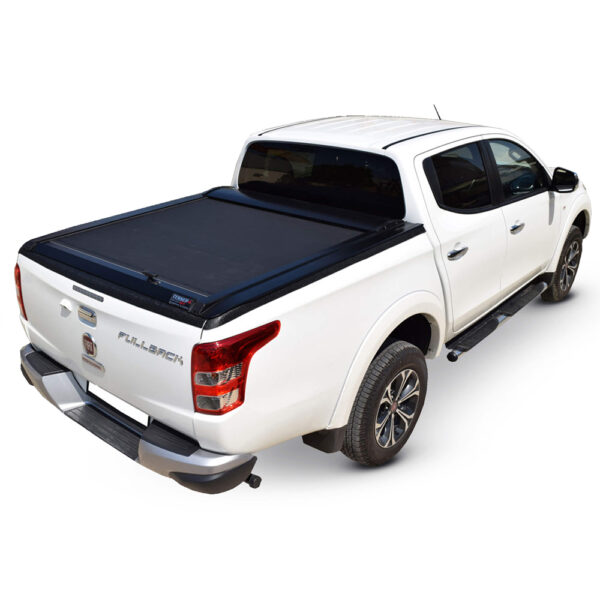 Rulou benă negru mat Fiat Fullback '16 - Prezent - 1