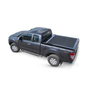 Rulou benă Extra Cab negru mat Ford Ranger - '98 – '07