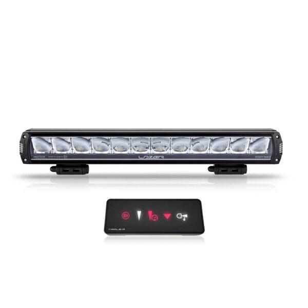 Bară LED Auto Lazer - Triple-R 1250 Smartview Gen 2