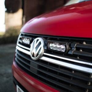 Volkswagen transporter - 2