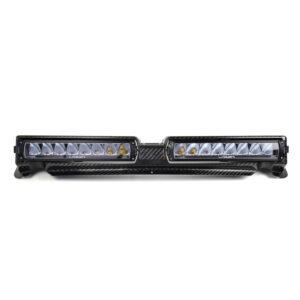 Proiector LED Auto 2-Way Rally Pod - Ford Fiesta R5