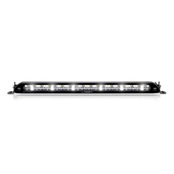 Bară LED Auto Lazer - Linear 18 Elite cu lumini de poziție