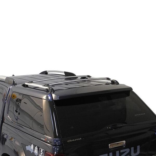 Hardtop Luxury Isuzu D-Max '12 - '17 3