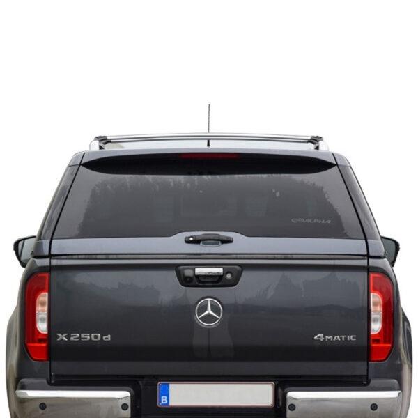 Hardtop Luxury Mercedes-Benz X-Class '17 - Prezent