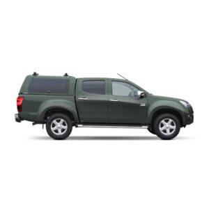 533 - Verde Tundra