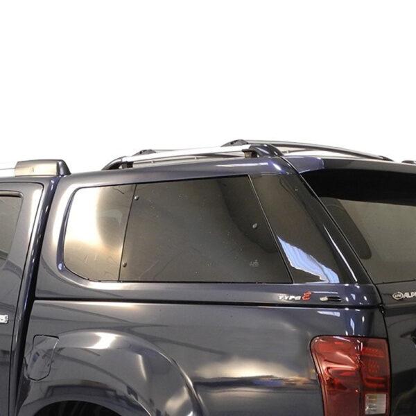 Hardtop Luxury Isuzu D-Max '12 - '17 2