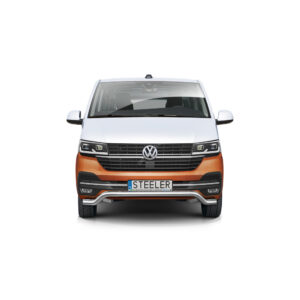 Bullbar Omologat - Low 1 Volkswagen Transporter T6 '15 - Prezent