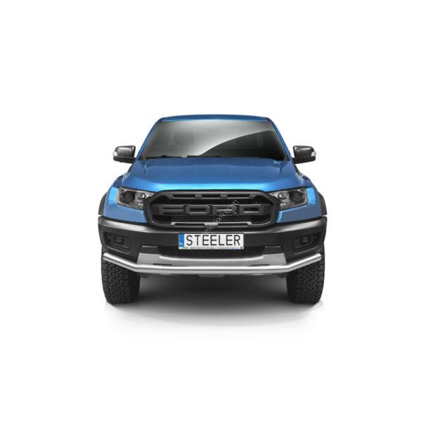 Bullbar Omologat - Low 4 Ford Raptor '19 - Prezent