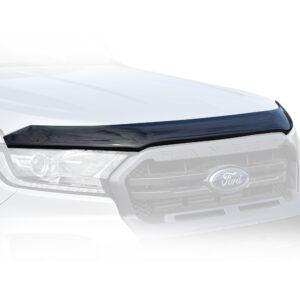 Deflector pentru capotă - Ford Ranger '17 - Prezen