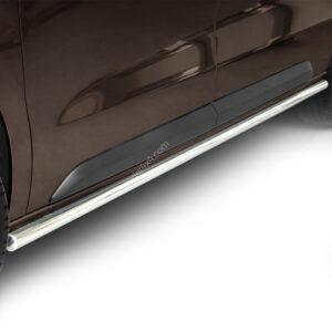 Praguri Sport - Toyota ProAce '16 - Prezent