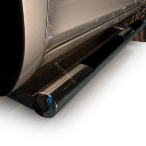 Praguri cu treaptă din cauciuc - Toyota RAV4 '06 - '10
