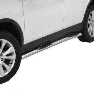 Praguri cu treaptă din cauciuc - Toyota RAV4 '13 - '16