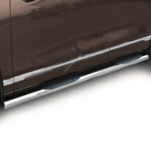 Praguri cu treaptă din cauciuc - Volkswagen Touareg '10 - Prezent