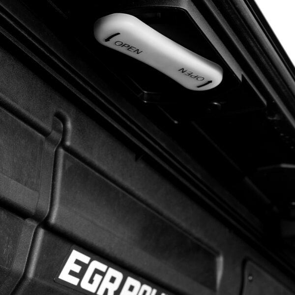 Rulou benă EGR Full Electric - Ford Ranger DC '11 - '14