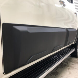 Bandouri portiere Kaplama - Mercedes-Benz X-Class 12' - 19'
