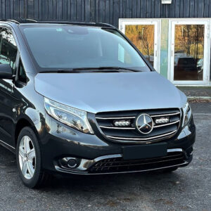 Kit de integrare Mercedes-Benz Vito 2020 - Prezent - 1