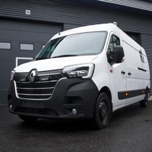 Kit de integrare Renault Trafic Renault Master 2020 - Prezent - 1