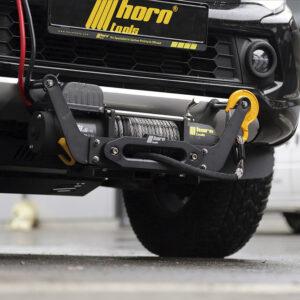Kit de integrare cu Troliu Alpha 9.5.1 - Land Rover Defender