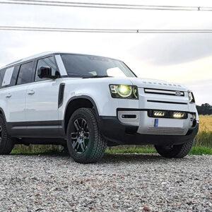 Kit plafon Land Rover Defender 2020 - Prezent - 1