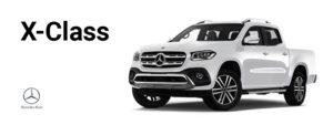 Mercedes-Benz X-Class - Filtru categorii prima pagina