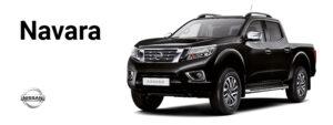 Nissan Navara - Filtru categorii prima pagina