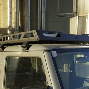 Portbagaj metalic El' Portador - Suzuki Jimny - 1
