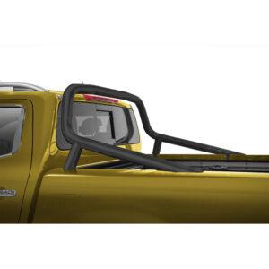 Rollbar OEM Negru Steeler 4x4 M1 - Mercedes-Benz X-Class 17' - Prezent