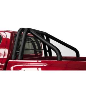 Rollbar OEM Negru Steeler 4x4 M2 - Toyota Hilux 15' - Prezent