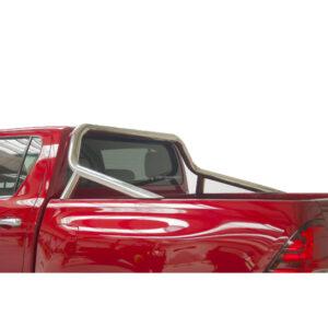 Rollbar OEM Steeler 4x4 M1 - Toyota Hilux 15' - Prezent