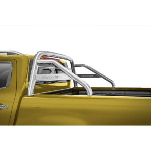 Rollbar OEM Steeler 4x4 M2 - Mercedes-Benz X-Class 17' - Prezent