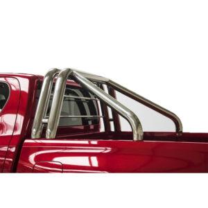 Rollbar OEM Steeler 4x4 M2 - Toyota Hilux 15' - Prezent