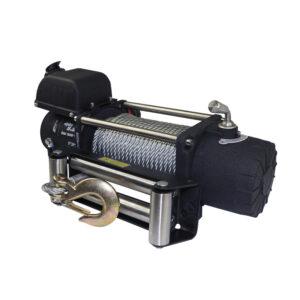 Troliu HornTools Alpha 9.5 12V - 4.3 Tone - 1