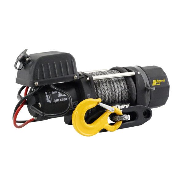Troliu HornTools Beta 5.0 12V - 2.2 Tone - 2