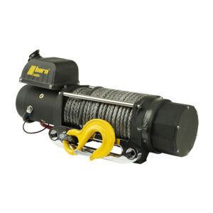 Troliu HornTools Delta 8.0.1 12V - 3.6 Tone - 1