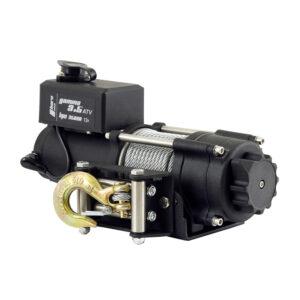 Troliu HornTools Gamma 3.5 12V - 1.6 Tone - 1