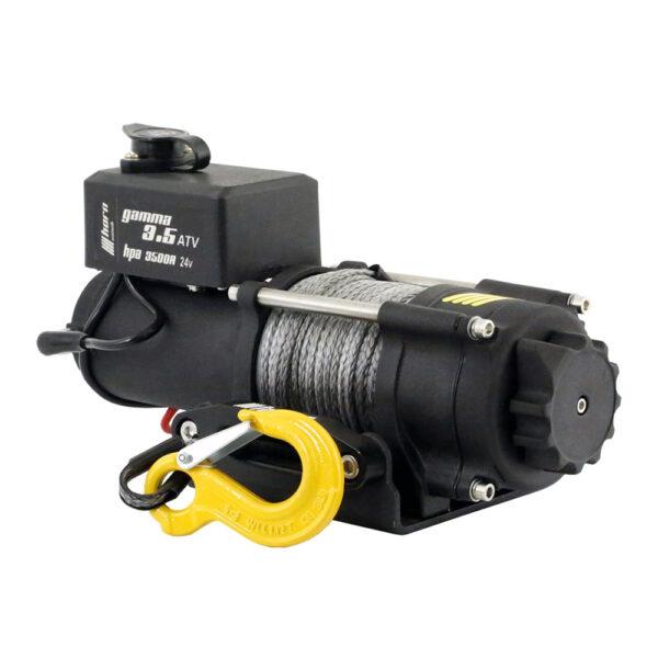 Troliu HornTools Gamma 3.5.1 12V - 1.6 Tone - 1
